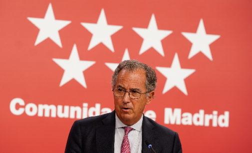 Nombramientos aprobados en el Consejo de Gobierno de la Comunidad de Madrid el 14 de julio de 2021