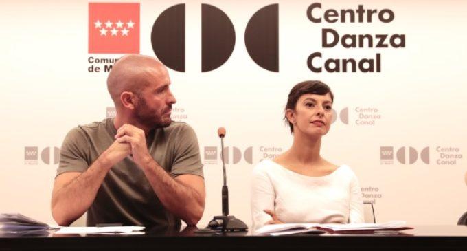 El Centro Danza Canal inaugura el curso con un ciclo que presenta la creación madrileña más actual