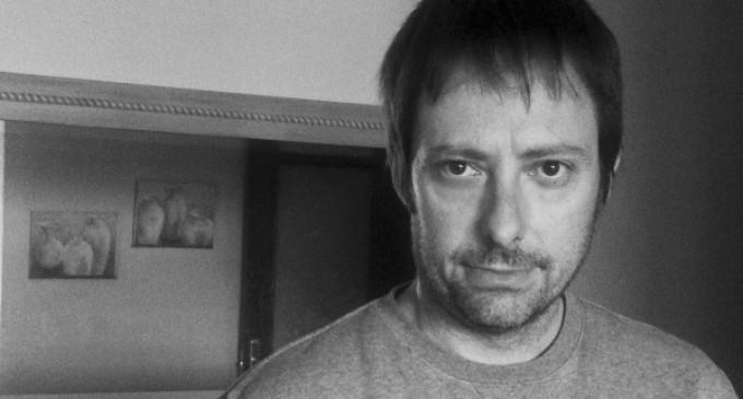 Darío Frías gana el Premio de Poesía Blas de Otero de Majadahonda