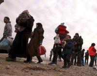 Audiencia pontificia: Refugiados, la mayor tragedia desde la II Guerra Mundial
