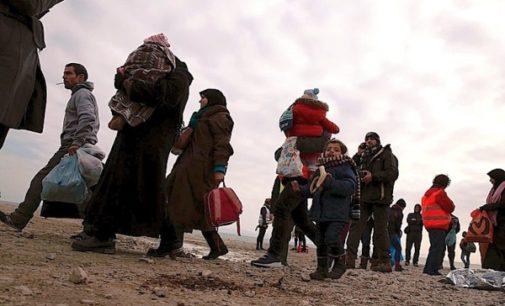 Mons. Jukovič: La persona humana, centro del Pacto Mundial para los Refugiados
