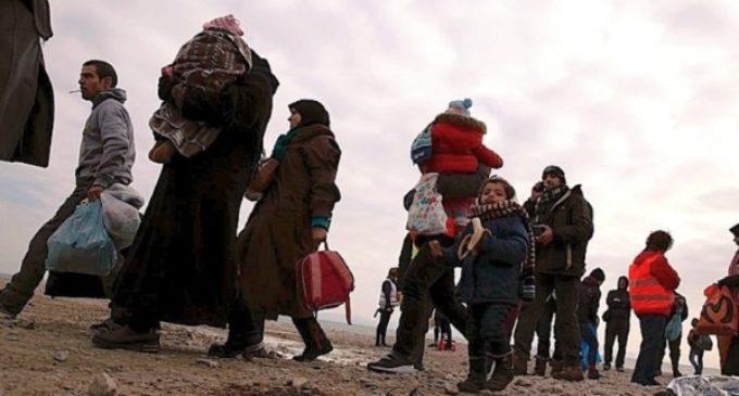 """Monseñor Jurkovič: Las nuevas formas de esclavitud """"deben abordarse de raíz"""""""