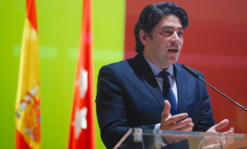 La Comunidad de Madrid promoverá acciones en materia de Vivienda y Administración Local para dinamizar la economía