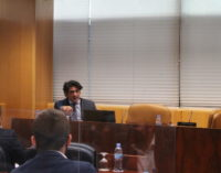 La Comunidad de Madrid destaca el carácter estratégico del sector inmobiliario para la recuperación económica
