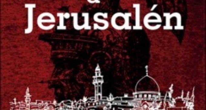 """Libros: """"De Cafarnaún a Jerusalén"""" de Teodoro Suau Puig"""