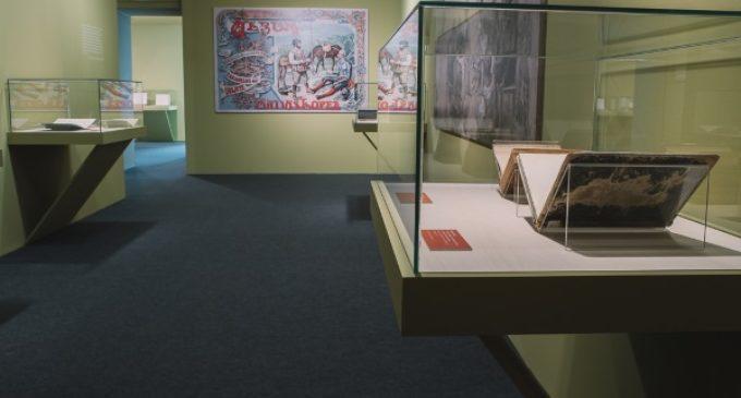 El Museo Casa Natal de Cervantes presenta una exposición sobre el Quijote de fin de siglo