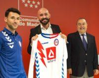 De los Santos recibe al Rayo Majadahonda, recién ascendido a Segunda División