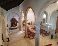 La Iglesia Parroquial de Santo Domingo de Silos, en Pozuelo del Rey, es declarada BIC por la La Comunidad de Madrid