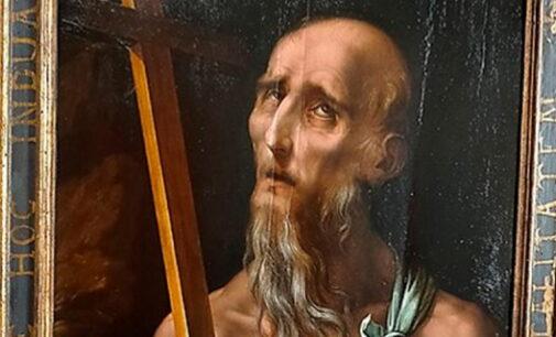 Declarada Bien de Interés Cultural (BIC) la pintura San Jerónimo atribuida a Luis de Morales