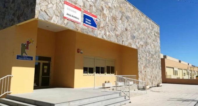 Más de 400.000 euros invierte la Comunidad de Madrid para reparaciones en colegios públicos afectados por Filomena
