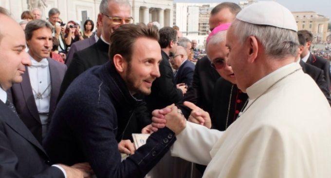 "ENTREVISTA: Del Punk-Rock a la fe católica: ""Cristo ha cambiado mi vida"""