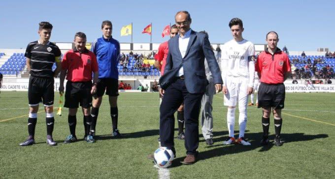 Madrid es la región en la que más personas practican deporte, 4,3 puntos por encima de la media nacional