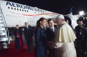 Despedida Papa 2