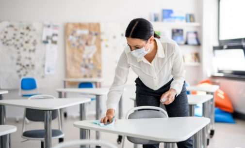 Ayudas para los colegios públicos que cuentan con alumnos de otros municipios