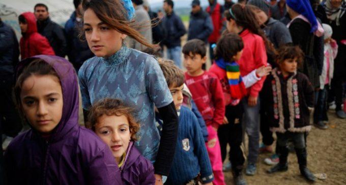 Día Mundial de los Refugiados: una huida por la supervivencia