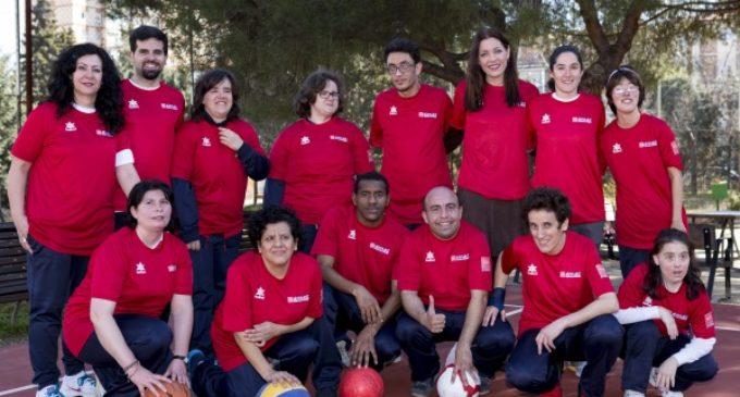 Diez deportistas con discapacidad intelectual representarán a la Comunidad en los Juegos Special Olympics