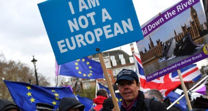El dilema de la Iglesia ante el brexit