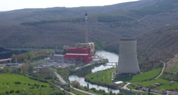 La diócesis de Palencia, sobre el cierre de la central térmica de Velilla del Río: «Dejará desolación»
