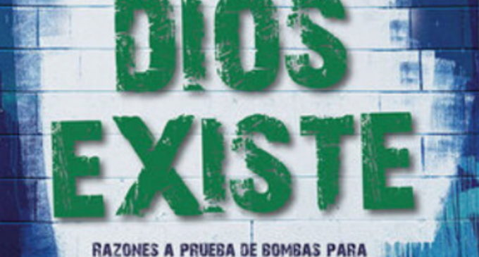 Libros: «Dios existe», razones a prueba de bombas para jóvenes escépticos, de Javier Arias Artacho publicado por San Pablo