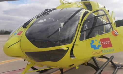 La Comunidad dirigió más de 5.000 actuaciones de sus servicios de emergencia durante la gestión de la borrasca Filomena