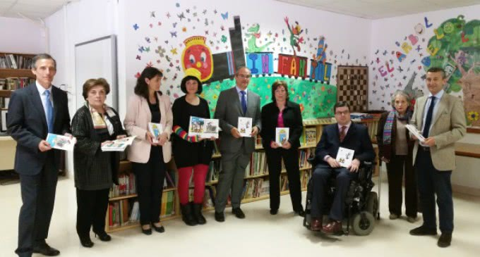 La Comunidad trabaja por la integración de las personas con discapacidad desde el ámbito educativo