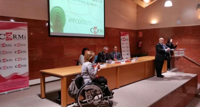 El presupuesto para discapacidad aumenta hasta los 358 millones de euros en la Comunidad