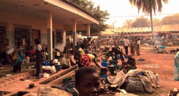 Documental de Raúl de la Fuente sobre los salesianos que salvaron miles de vidas en Duékoué