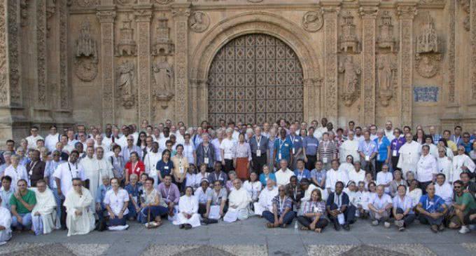 Los dominicos refuerzan su compromiso con la defensa de los Derechos Humanos