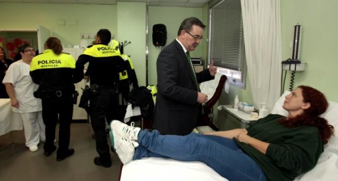 Los hospitales de Madrid inician la campaña de maratones de donación de sangre