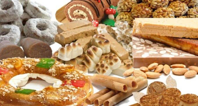 Los madrileños consumieron más de 5.100 toneladas de productos navideños en el último año