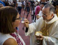 Medidas de protección para el obispo nicaragüense Silvio José Báez