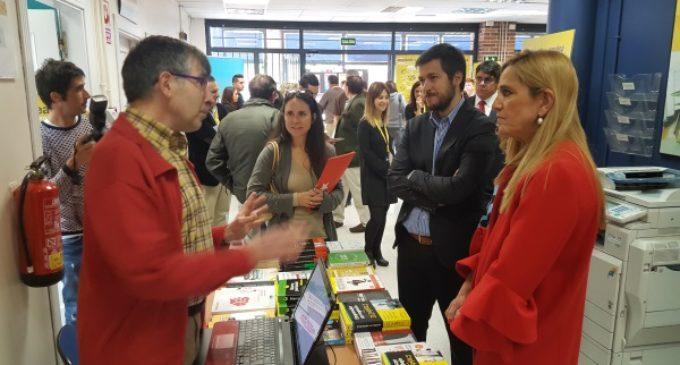 En la Comunidad de Madrid ya se ha recuperado el 93% del empleo autónomo perdido durante la crisis