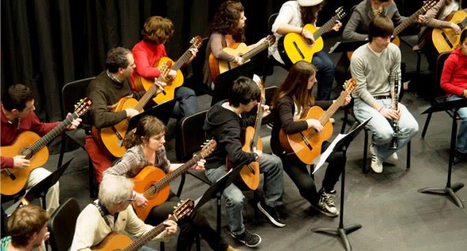 Abierta la preinscripción en la escuela municipal de música 'Enrique Granados' de Majadahonda