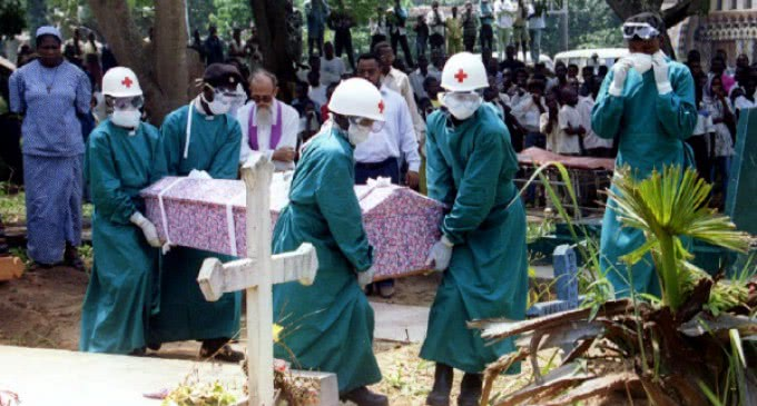 La Santa Sede potencia la lucha contra el virus ébola