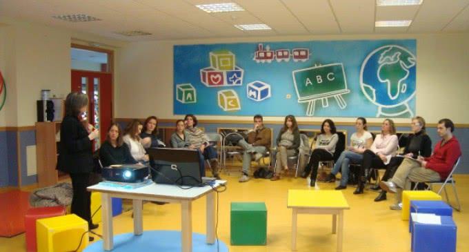 'Educar en la infancia', nuevo curso para ayudar a los padres con niños de 3 a 11 años