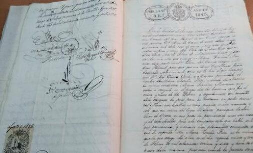 El Archivo Histórico Diocesano saca a la luz el expediente matrimonial de Rosalía de Castro con datos desconocidos hasta la fecha