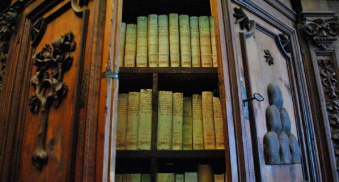El Archivo Vaticano deja de ser «secreto» por decisión del Papa