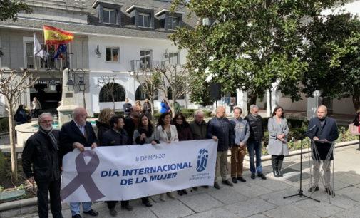 El Ayuntamiento de Majadahonda conmemora el 8 de marzo, Día Internacional de la Mujer