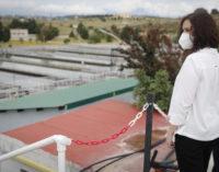 El Canal de Isabel II fomenta la contratación pública con obras y proyectos claves para que Madrid recupere su actividad tras el COVID-19