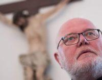 El Cardenal Marx se reunió con 16 víctimas de abusos sexuales en la Iglesia