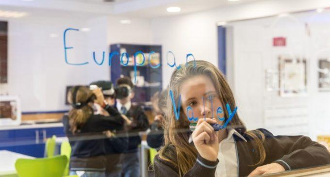 El Colegio Europeo de Madrid se mantiene como referente en Innovación Educativa por segundo año consecutivo
