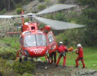 El GERA de Bomberos se incorpora a la organización internacional de rescate alpino ICAR