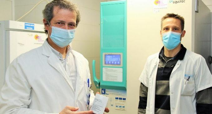 El Hospital Clínico San Carlos lidera en España un ensayo clínico con una nueva vacuna