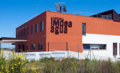 El IMDEA Agua, distinguido con el sello EFQM por su gestión excelente, innovadora y sostenible