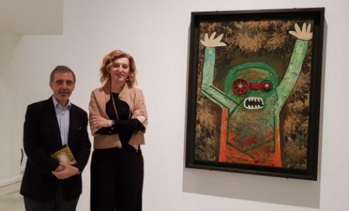 El Museo Reina Sofía presenta una exposición sobre el arte en París con la colaboración de la Comunidad de Madrid