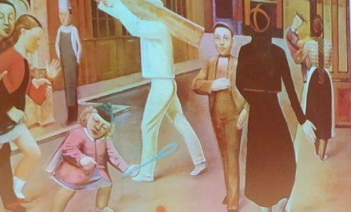 El Museo Thyssen presenta una exposición sobre el pintor Balthus con la colaboración de la Comunidad de Madrid