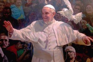 el-papa-francisco-cuadro-en-la-pontificia-academia-de-las-ciencias
