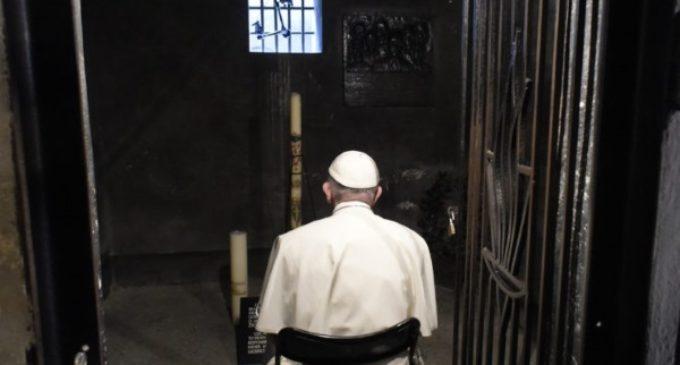 """Jornada de la Memoria. San Egidio lamenta """"demasiada indiferencia ante la intolerancia"""""""