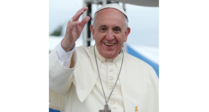 Francisco a los líderes religiosos coreanos: favorecer la reconciliación y la paz