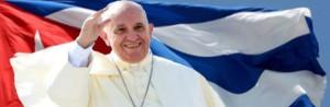 El Papa en Cuba 3